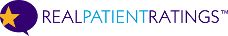 RealPatientRatings Logo